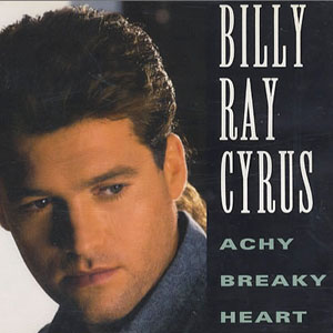 Achy Breaky Heart Cover