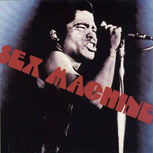 Capa: Sex Machine