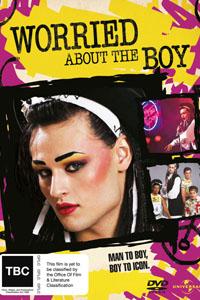Cartaz: Worried About the Boy