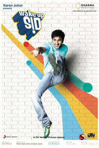Cartaz: Wake Up Sid