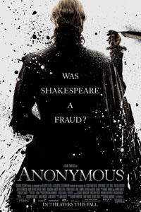 Cartaz: Anonymous