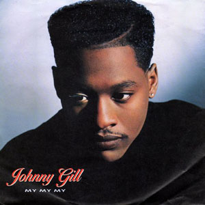 Johnny Gill News Pictures Videos And More Mediamass