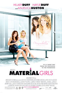 Cartaz: Material Girls
