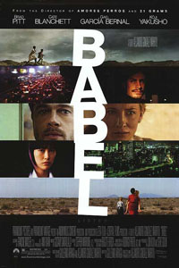Cartaz: Babel