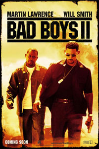 Cartaz: Os Bad Boys 2
