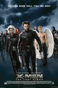 Cartaz: X-Men: O Confronto Final