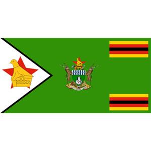 Presidente do Zimbábue