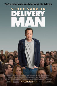 Cartaz: Delivery Man