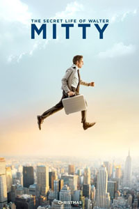 Cartaz: A Vida Secreta de Walter Mitty