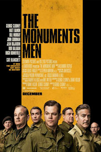 Cartaz: Monuments Men