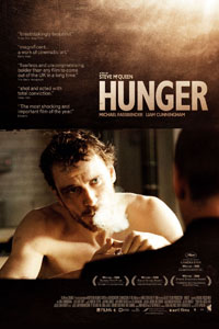 Cartaz: Hunger