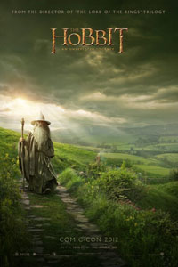 Cartaz: O Hobbit
