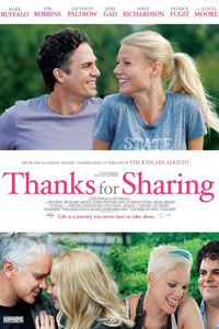 Affiche Thanks for Sharing