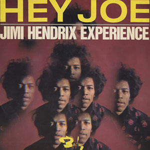 Hey Joe Cover