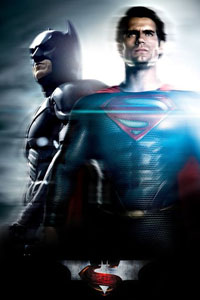 Cartaz: Batman vs. Superman