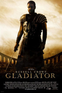 Cartaz: Il gladiatore