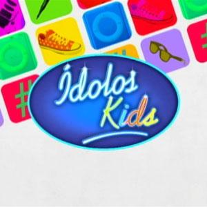 Ídolos Kids