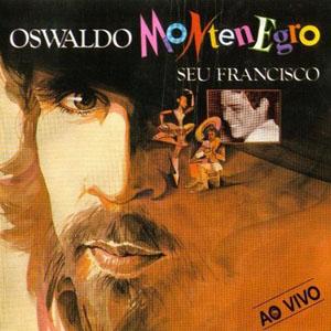 Seu Francisco Cover