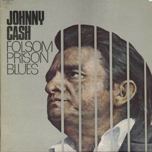 Folsom Prison Blues Cover