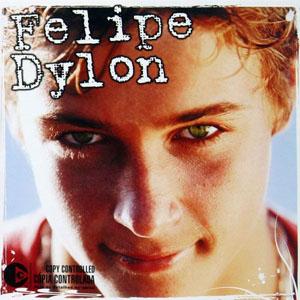 Felipe Dylon Cover