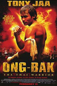 Cartaz: Ong-Bak