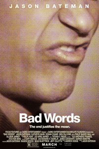 Affiche Bad Words