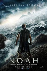 Cartaz: Noah