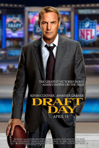 Cartaz: Draft Day