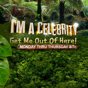I'm a Celebrity...Get Me Out of Here! NOW!