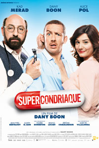 Cartaz: Supercondríaco