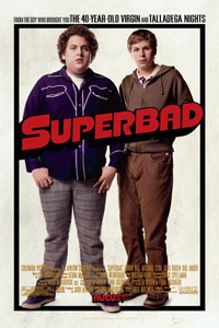Cartaz: Superbad