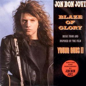 Capa: Blaze of Glory