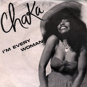 Capa: I'm Every Woman