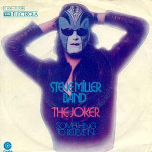 The Joker Cover