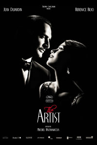 Cartaz: The Artist