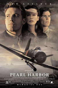 Cartaz: Pearl Harbor