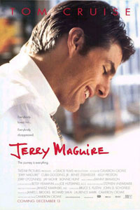 Cartaz: Jerry Maguire