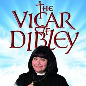 A Vigária de Dibley