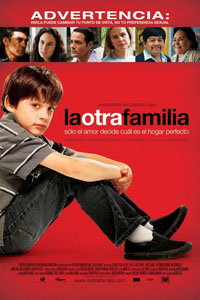 The Other Family Poster