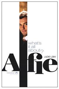 Cartaz: Alfie