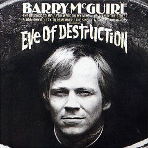 Capa: Eve of Destruction