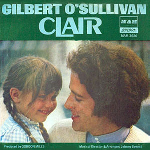 Clair Cover