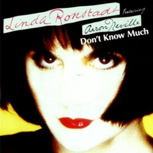 Capa: Don't Know Much