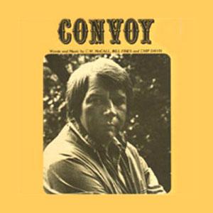 Capa: Convoy