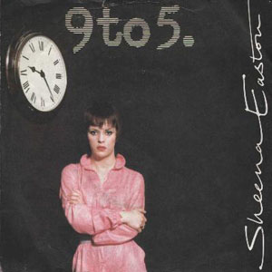 9 to 5 Cover