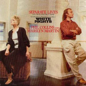 Separate Lives Cover