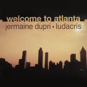 Welcome to Atlanta Cover