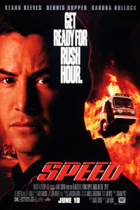 Cartaz: Speed