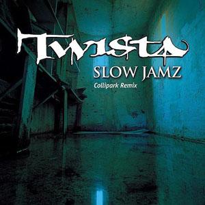 Capa: Slow Jamz