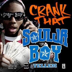Capa: Crank That